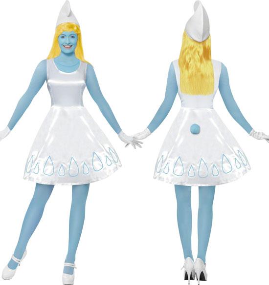 i Like The Dress And The White