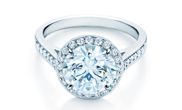 Which Tiffany & Co Engagement Ring Are You – mummy why