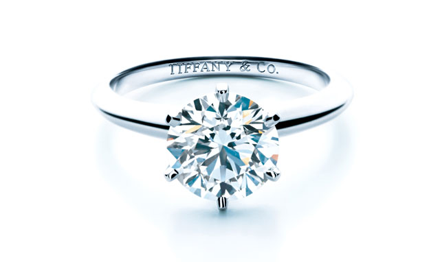 Tiffany & Co. Engagement Ring – mummy/why