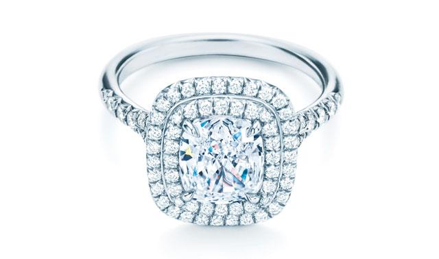 Tiffany Soleste Engagement Ring Mummy Why