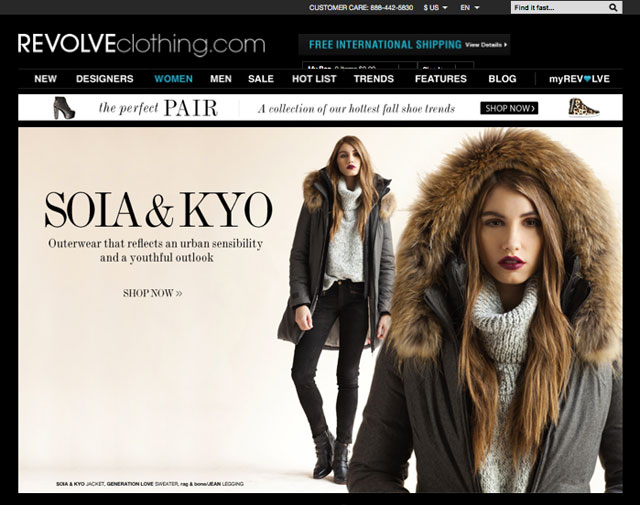 Online Shoe Stores That Accept Paypal Credit