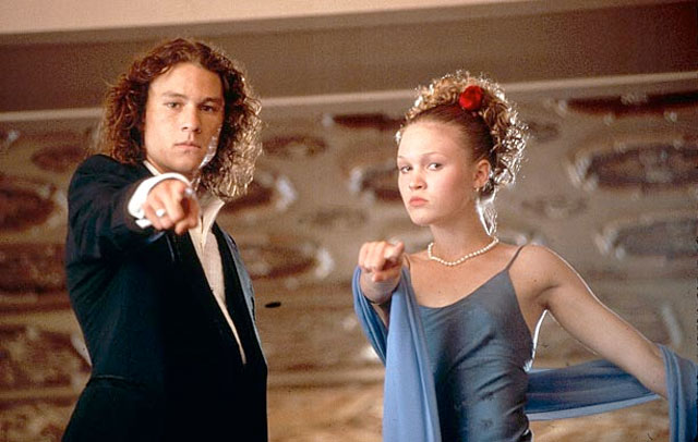 10 Things I Hate About You Fashion: Fashion In 90s Teen Flicks