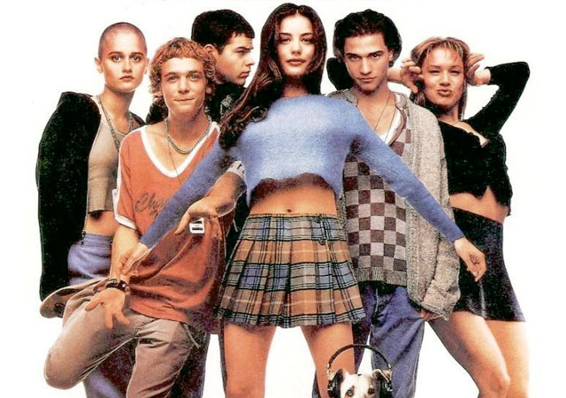 #ThrowbackThursday: Fashion in 90s Teen Flicks – mummy/why