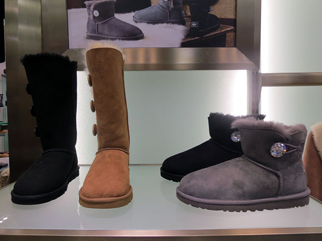ugg shoes in singapore