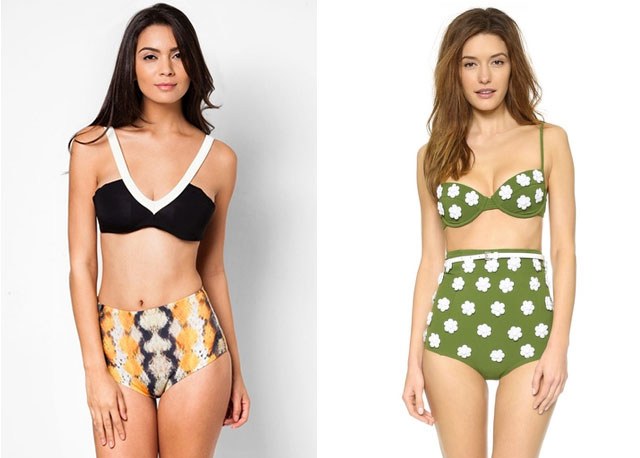 Bikinis for Every Body Type – mummy/why