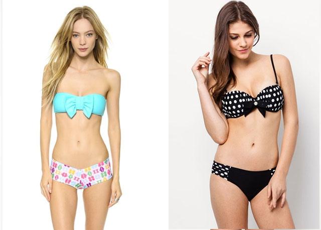 Best bikini for small boobs