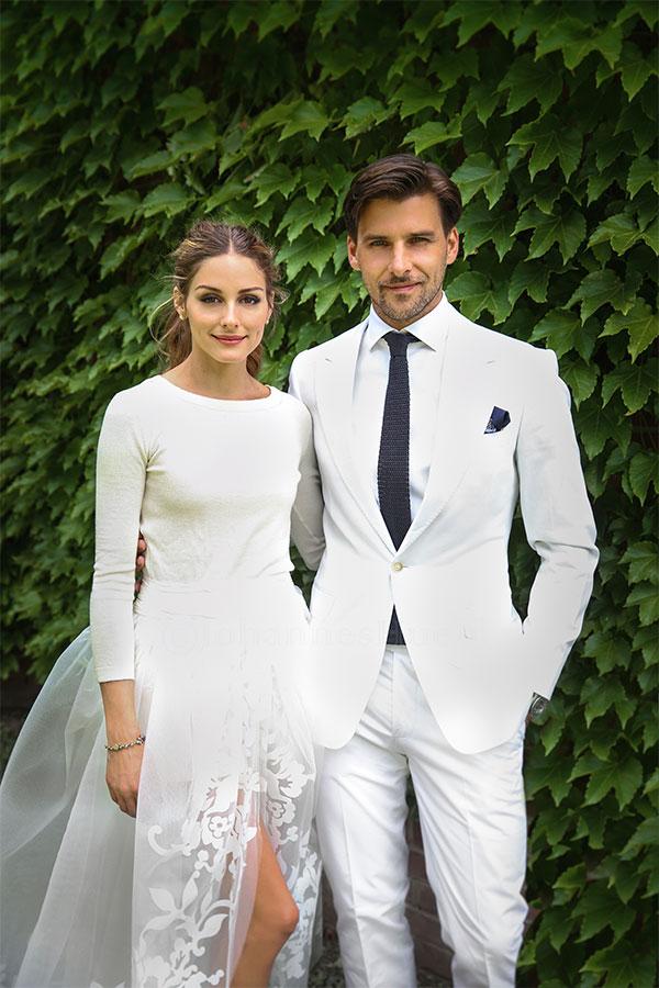 Piper perabo wedding dress mummywhy olivia palermo wedding dress 3 piper perabo junglespirit Choice Image