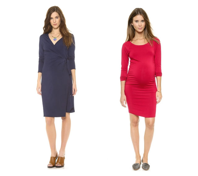 Top 5 Maternity StyleMust-Haves