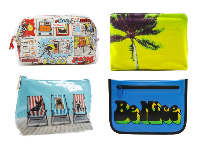Shopbop - Cosmetics Pouch