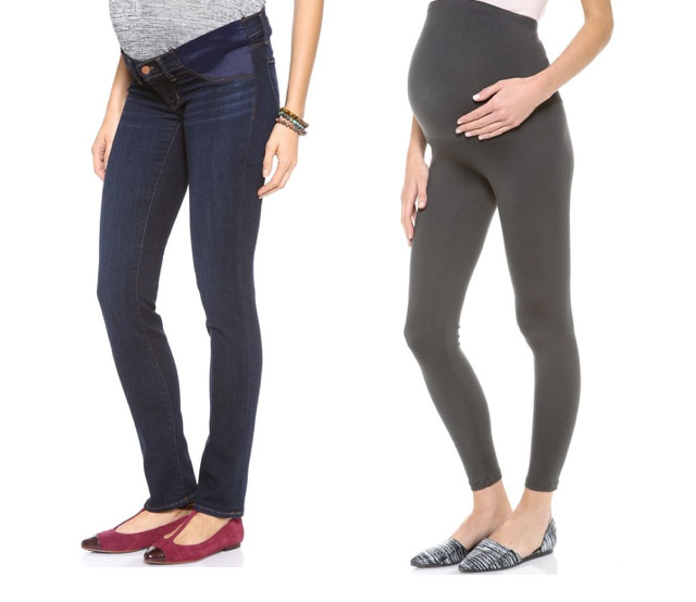 Shopbop Maternity Jeans and Leggings