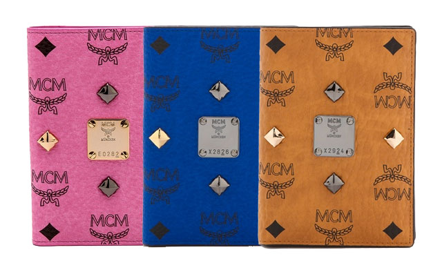 Shopbop - MCM Passport Holder