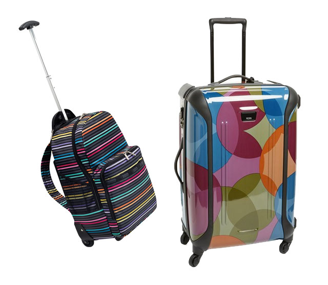 LeSportsac Fall 2014 - Tumi 'Vapor™' Medium Trip Hard Shell Packing Case